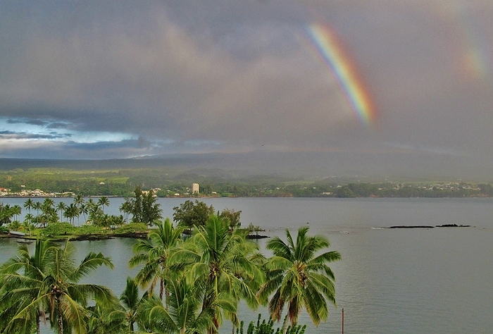 Wonderful places in Big Island Hilo to Visit