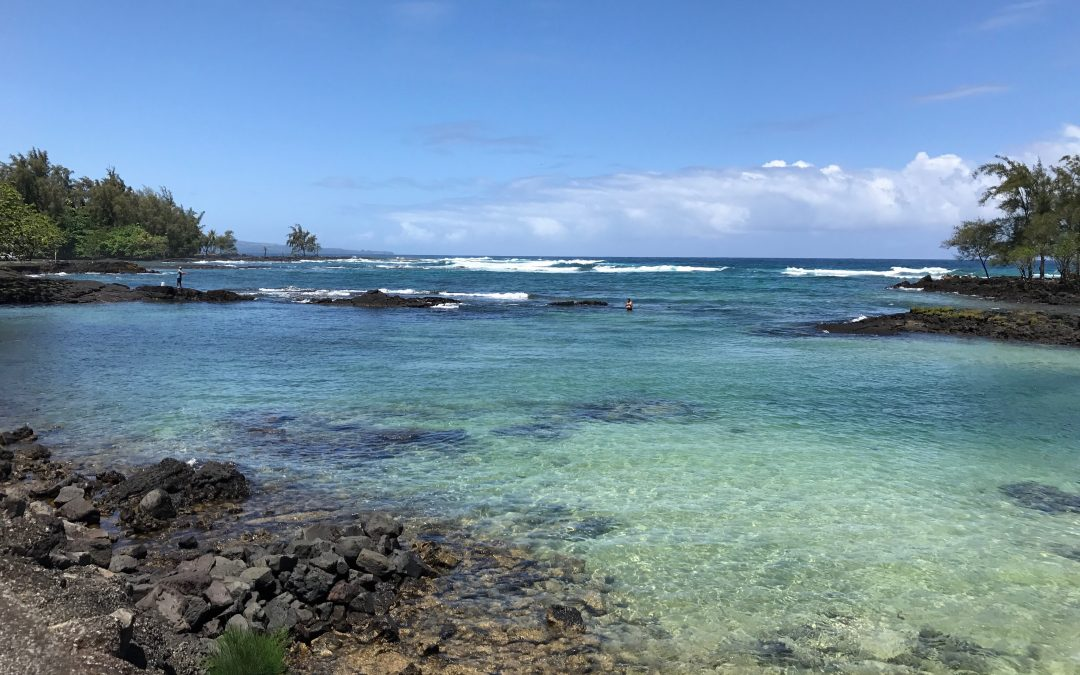 Big Island Hilo – my favorite beach