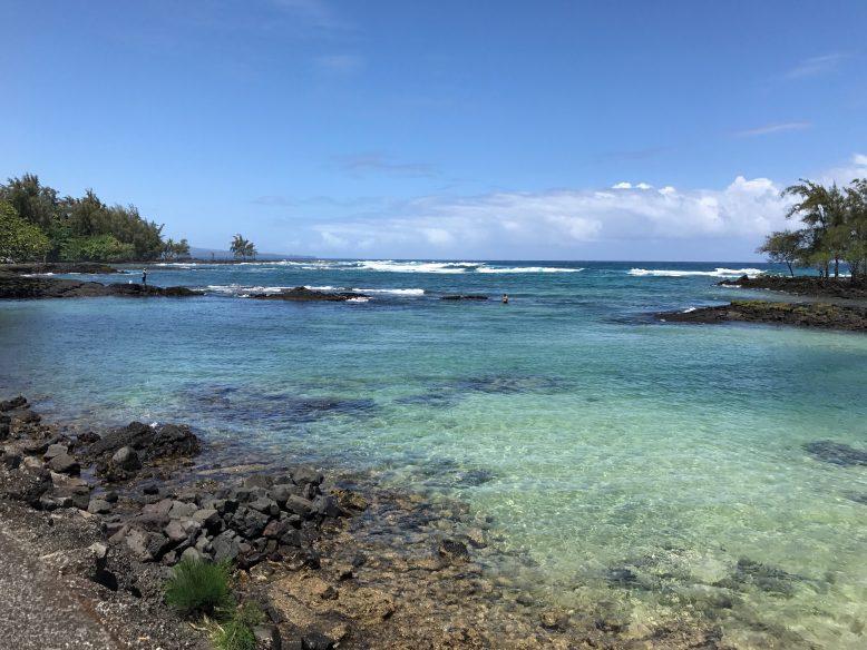 ハワイ島ヒロのおすすめビーチスポット