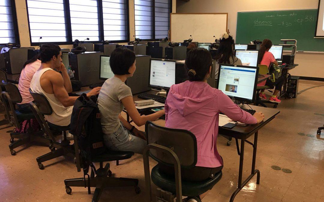 コンピューター: 留学出発前に役立つ情報シリーズ7