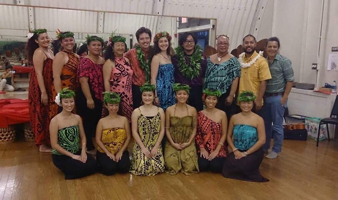 About Hawaiian Studies – Hula