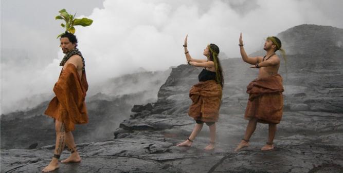 hawaiian studies