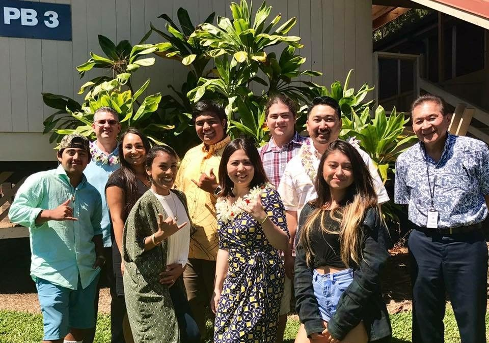 Hawaiʻi Community College: Hospitality and Tourism Major