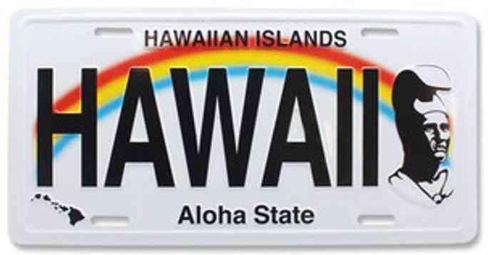 ロードサービスの必要性 -ハワイ島留学中の経験談