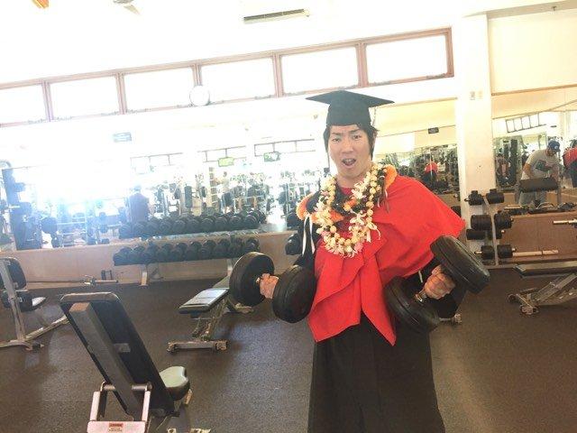 秋学期終了!ハワイ島留学を無事終えた友達にインタビュー