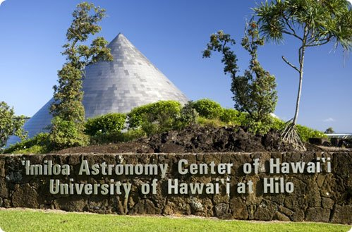 FREE student membership at ʻImiloa Astronomy Center