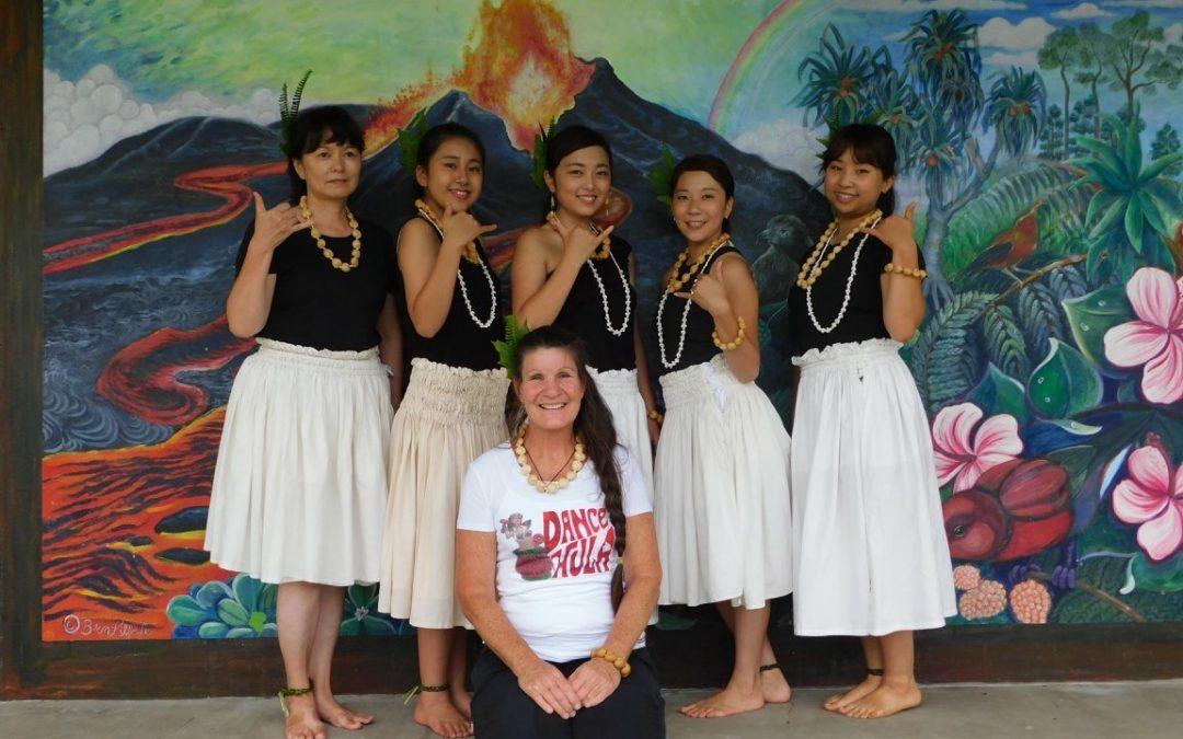 IEPレベル4の英文ブログ: My Study Abroad