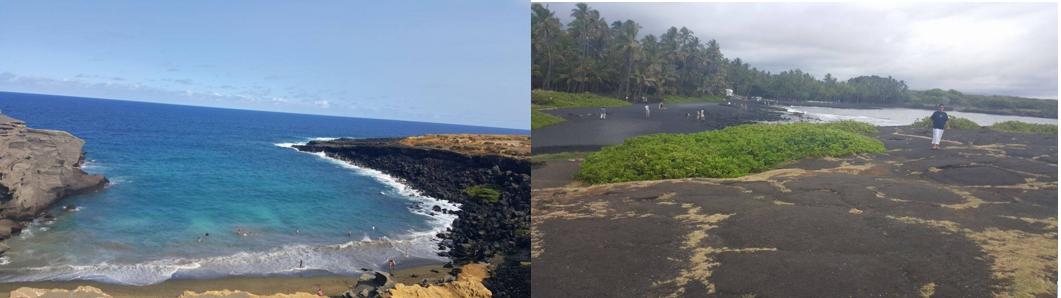 IEP生の英文ブログ:ハワイでお気に入りの場所はどこですか?